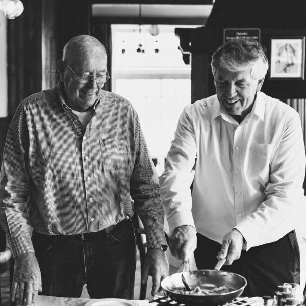 De Pilaren Bergens Kookboek